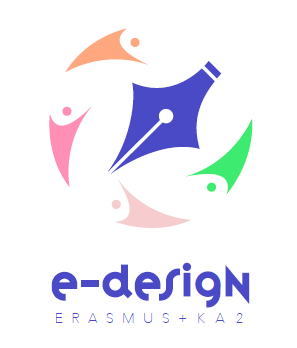 E-design project logo