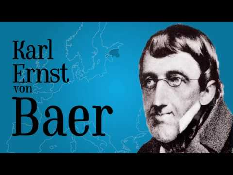 Karl Ernst von Baer and Discovery of the Mammalian Egg