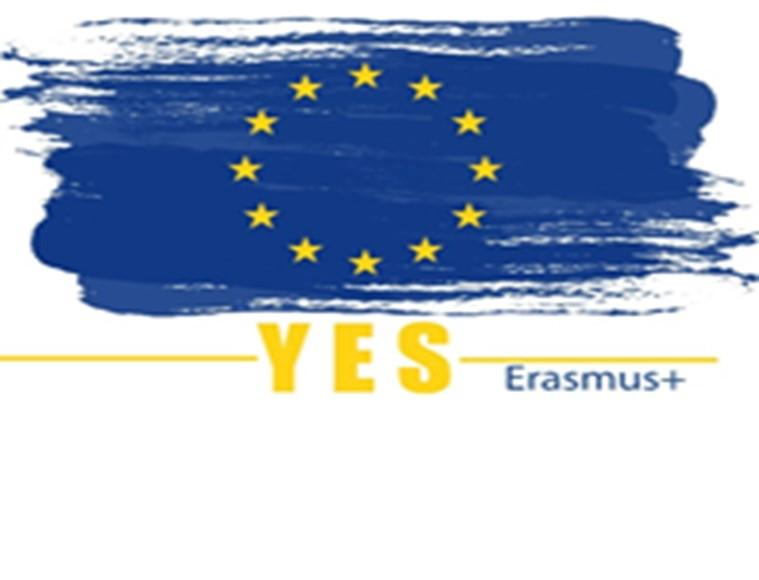 YES project logo